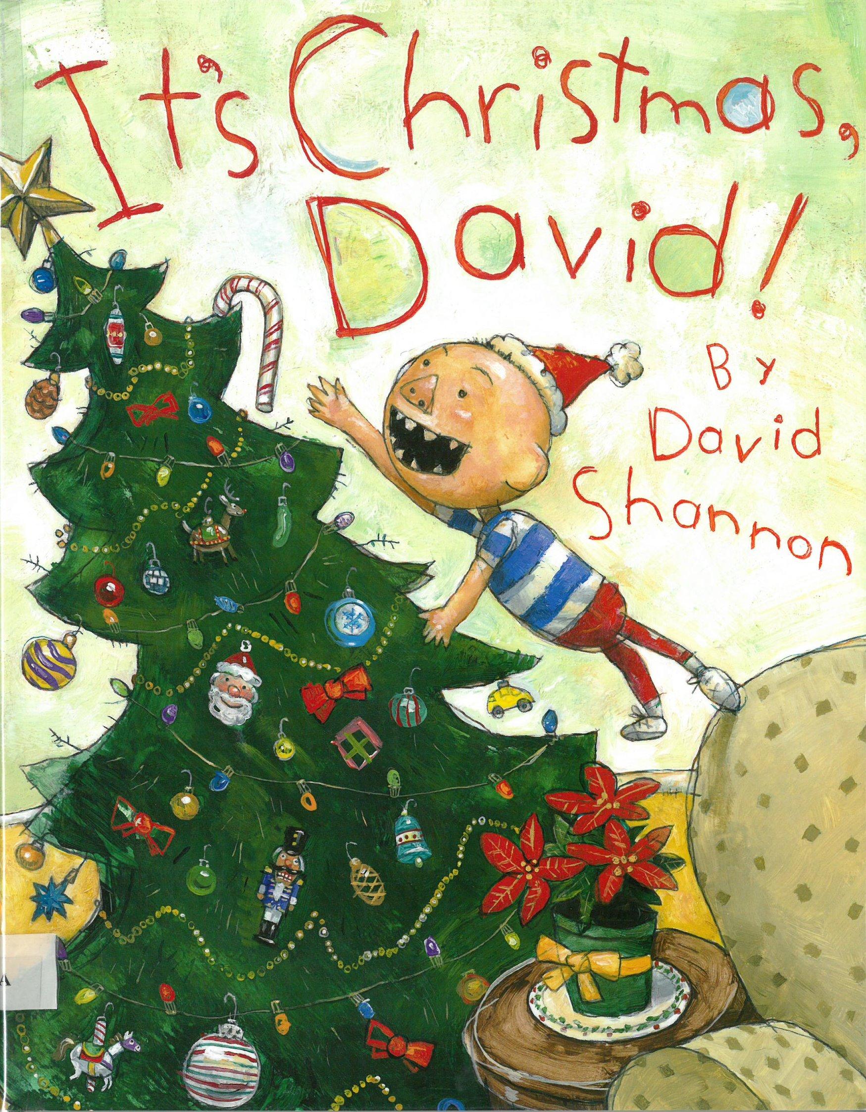 david很顽皮,但也很可爱,因为我们在他身上或多或少都会看到自己的